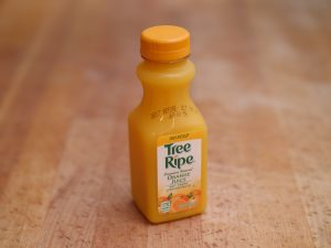 Beverage Orange Juice
