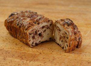 Bread Cinnamon Raisin