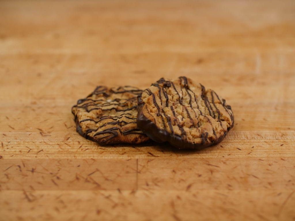 Cookie Peanut Butter Chco