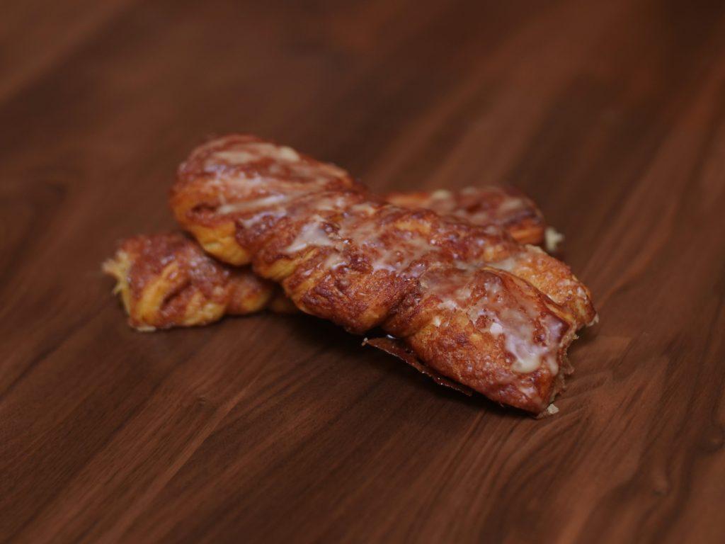 Danish Cinnamon Twist