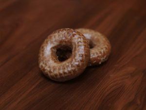 Donut Pumpkin