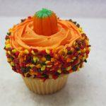 Cupcake - decorated