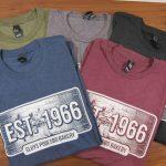Shirts - Vintage Plate