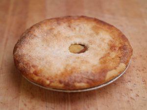 Pie Apple 2