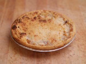 Pie Dutched Apple 2
