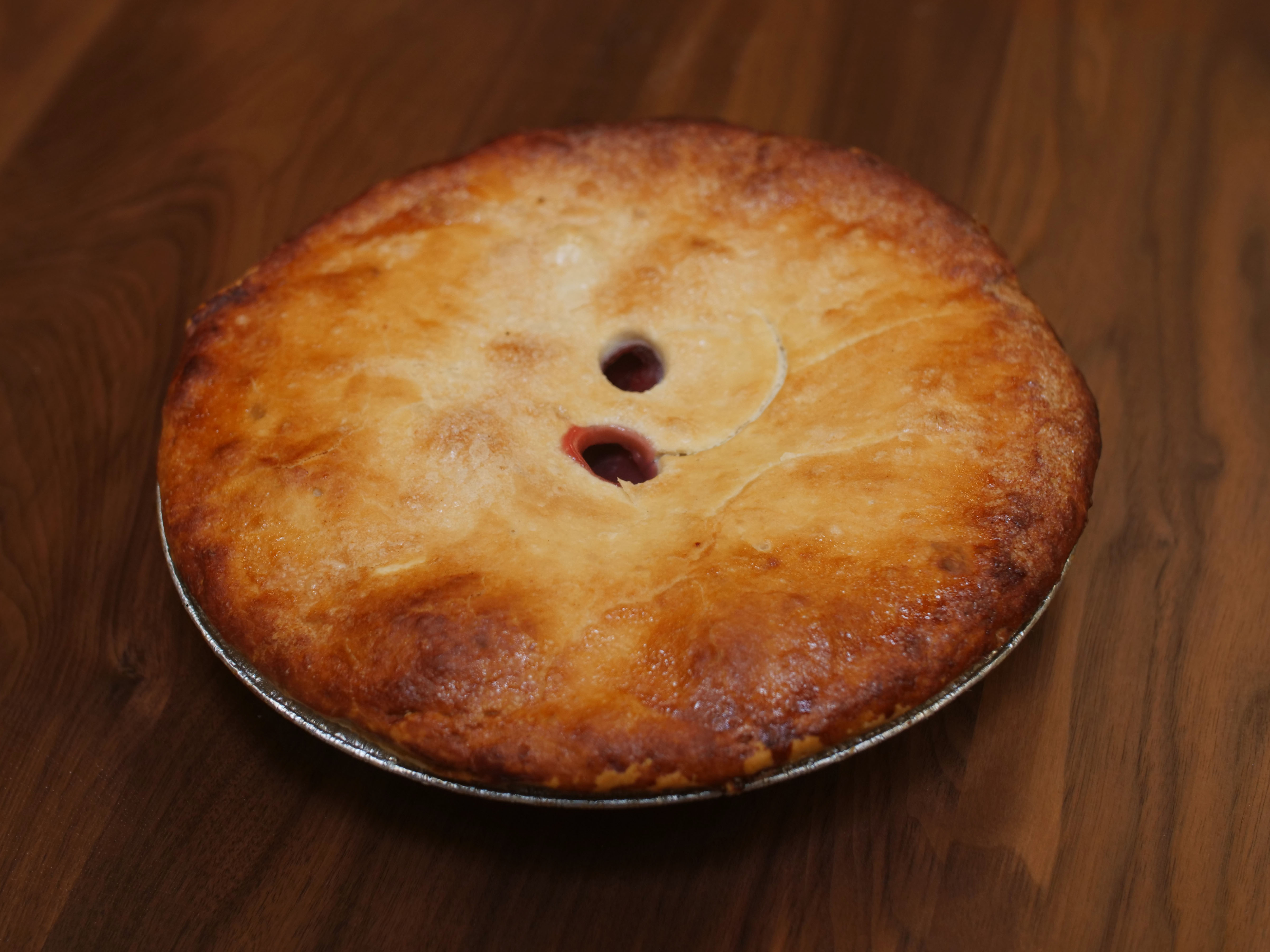 Pies Cherry