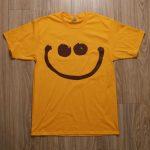 Happy Face Shirts