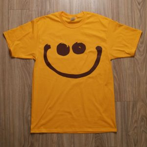 Shirt Happy Face