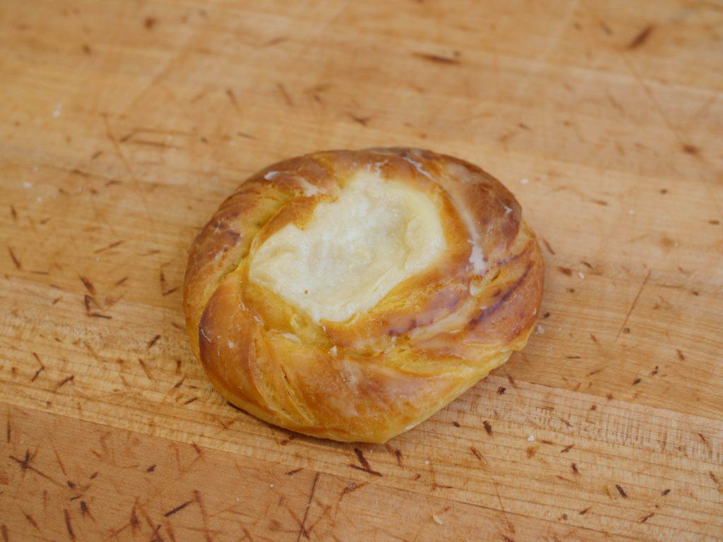 Snail Cream Cheese