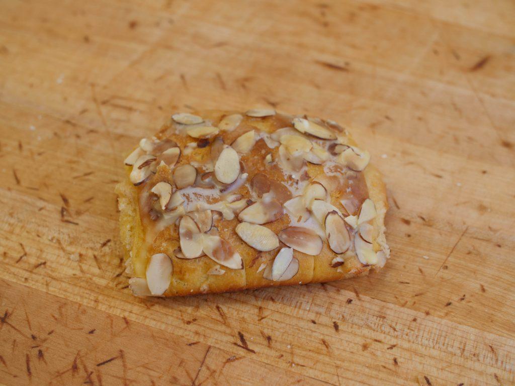 Swedish Almond