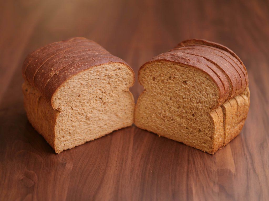 Bread Norwegian Black