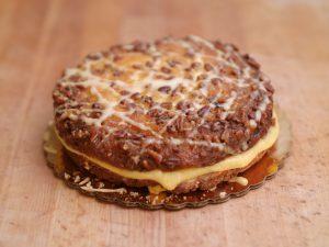 Cake Beehive 2