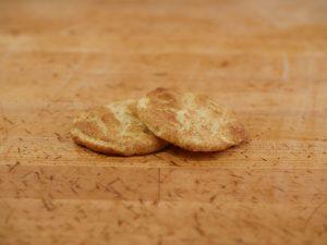 Cookie Snickerdoodle
