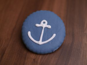 Cookie Deco Anchor 2
