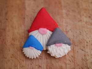 Cookie Deco Gnomes 2