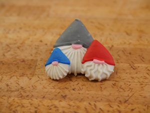 Cookie Deco Gnomes