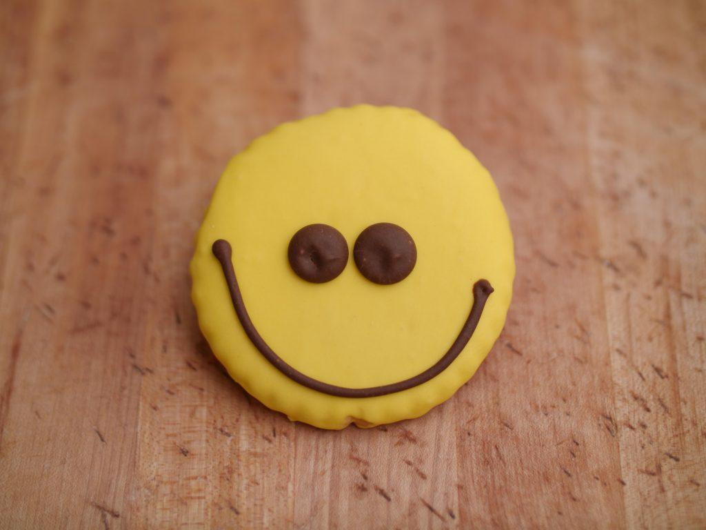 Cookie Deco Happy 2