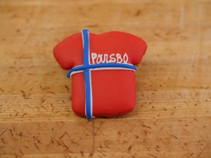 Cookie Deco Poulsbo Jersey