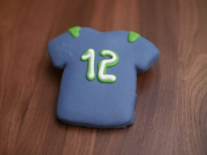 Cookie Deco Seahwak Jersey 2
