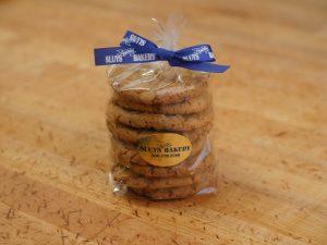 Cookie Peanut Butter 8pk