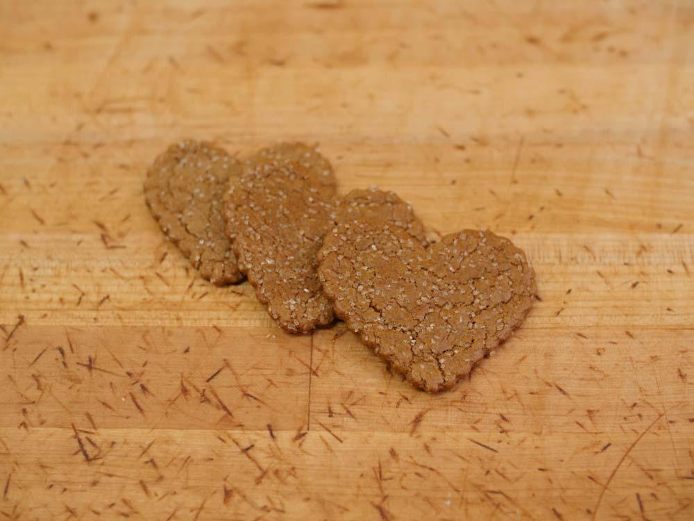 Cookie Pepparkakor