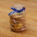 Pack of 8 cookies
