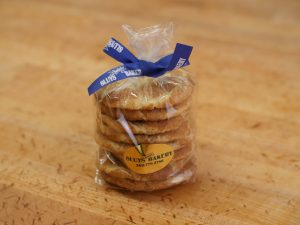 Cookie Snickerdoodle 8pk