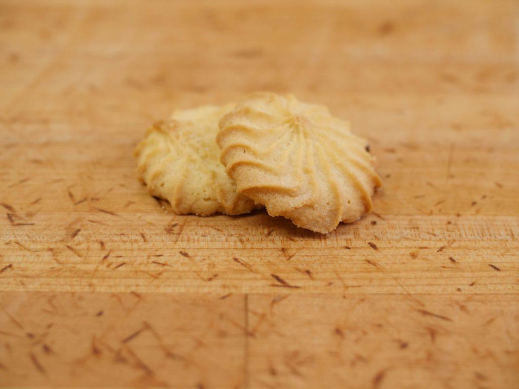 Cookie Spritz Plain