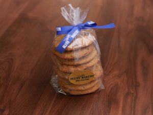 Cookies 8pk Choc Chip