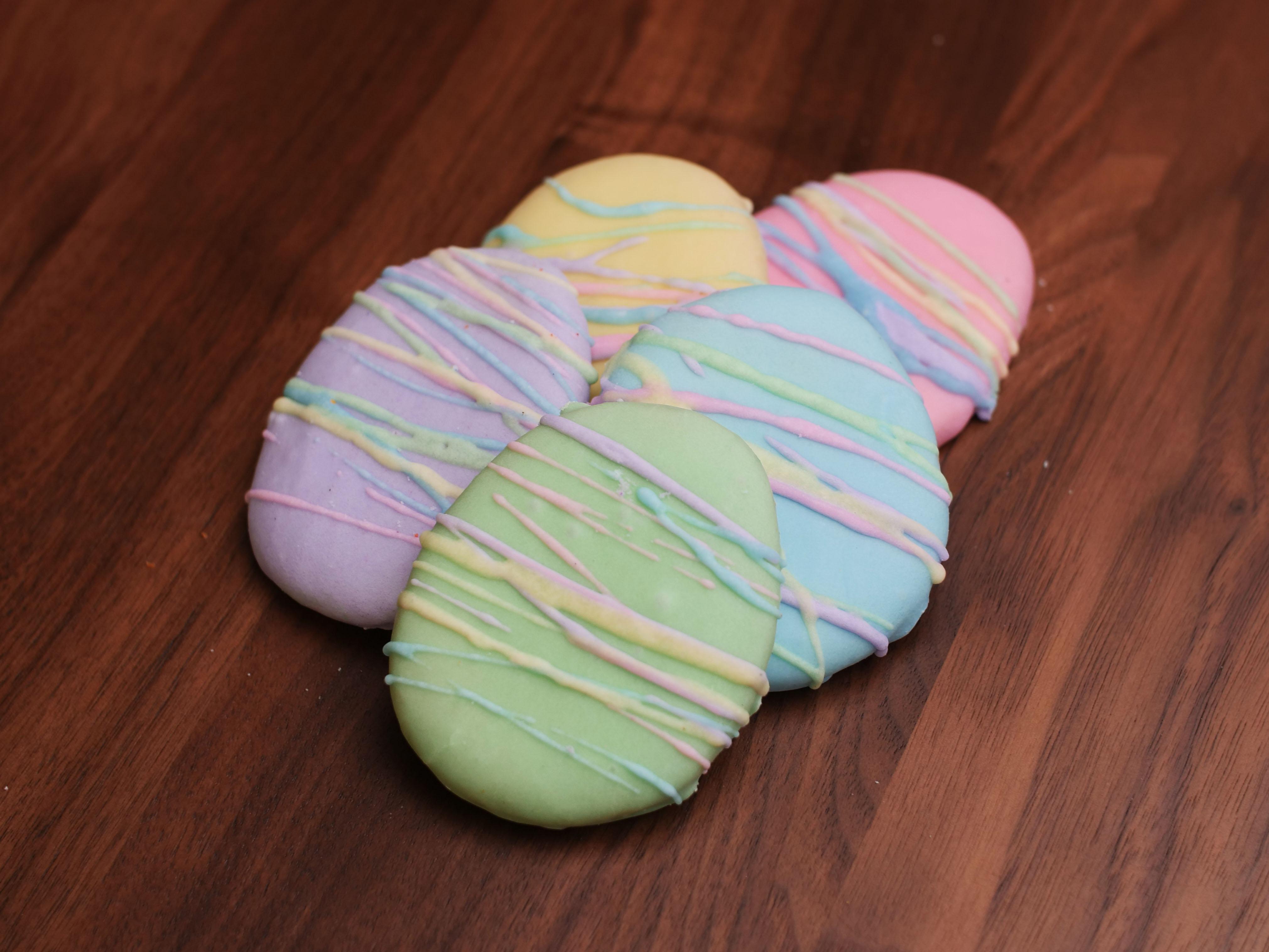 Cookies Deco Eggs Single