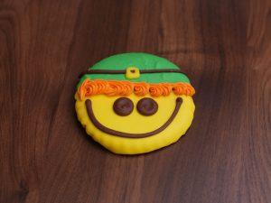 Cookies Deco Leprchaun