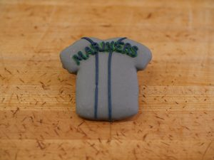 Cookies Deco Mariners