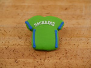 Cookies Deco Sounders