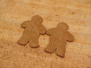 Cookies Gingerbread Man