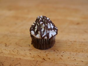 Cupcake Choc Lovers