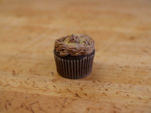 Cupcake German Choc