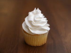 Cupcake White On White 2