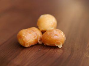 Donut Holes Glazed 2