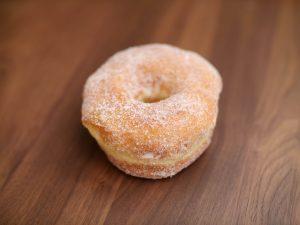 Donut Sugar Raised 2
