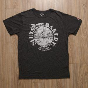 Shirt Logo Balck